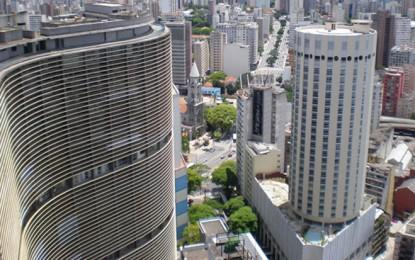 Edifício Copan