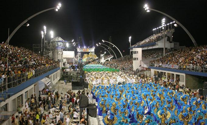 Festas Populares em São Paulo