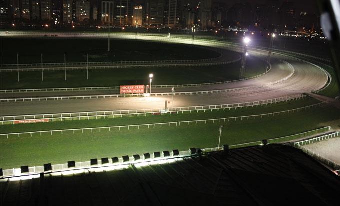 Jockey Clube de São Paulo