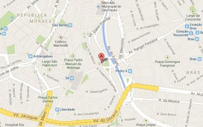 S o paulo bairros guia de bairros cultura turismo e for Piletas publicas en zona norte