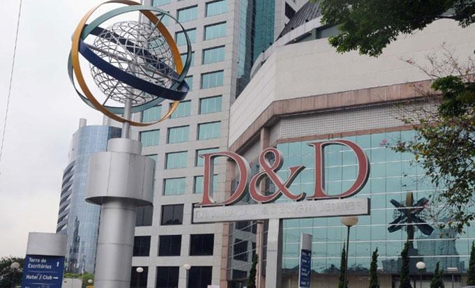 Shopping D&D