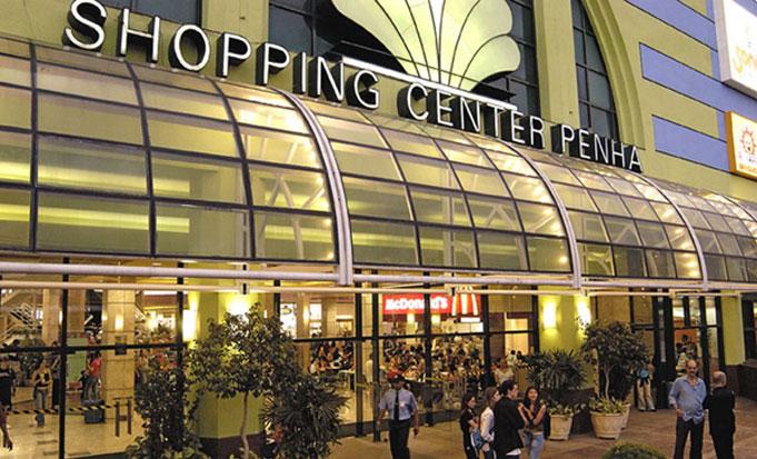 Shopping Center Penha