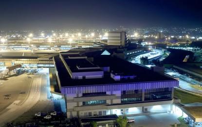 Aeroporto Internacional de São Paulo GRU Airport