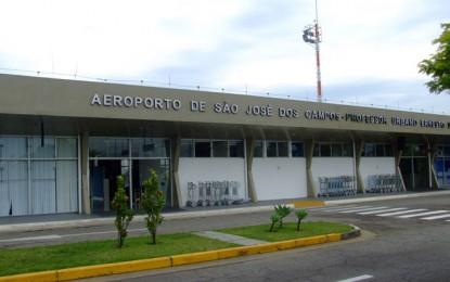 Aeroporto Internacional de São José dos Campos