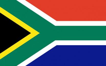 Consulado da África do Sul