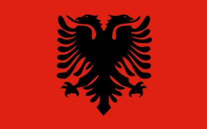 Consulado da Albânia