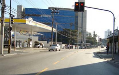 Avenida Amador Bueno da Veiga