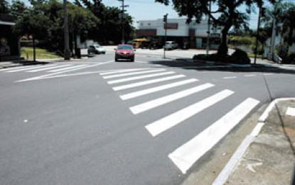 Avenida Nova Cantareira