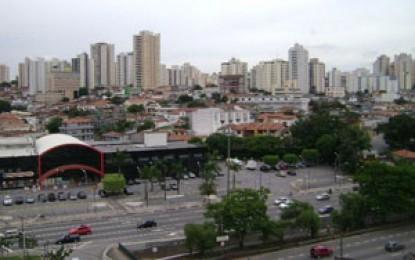 Avenida Professor Abraão de Moraes