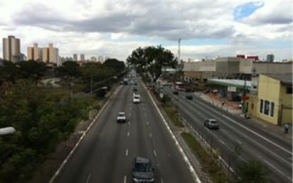 Avenida Alcântara Machado
