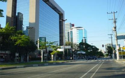 Avenida Engenheiro Luiz Carlos Berrini