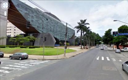 Avenida Brigadeiro Luiz Antônio