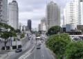 Avenida Cidade Jardim