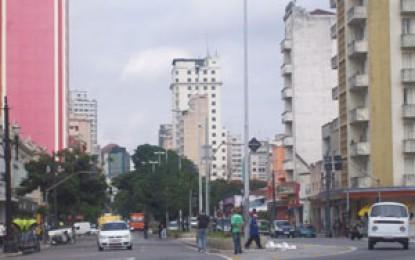 Avenida Duque de Caxias