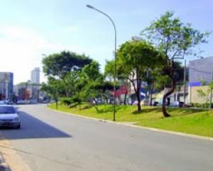 Avenida Engenheiro Caetano Álvares