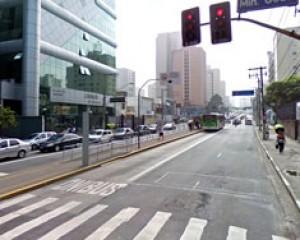 Avenida Francisco Matarazzo