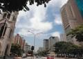 Avenida Ibirapuera