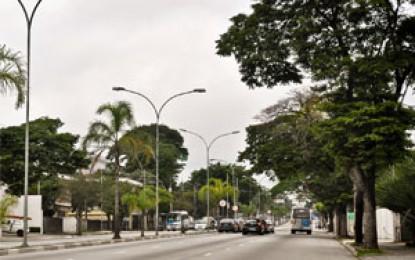 Avenida Indianópolis