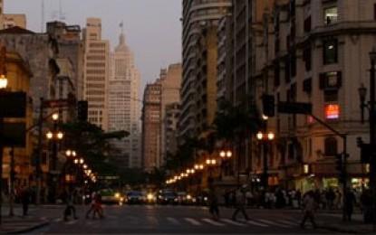 Avenida Ipiranga