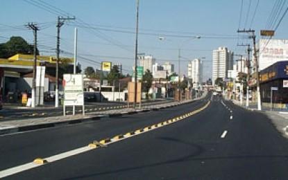 Avenida João Dias