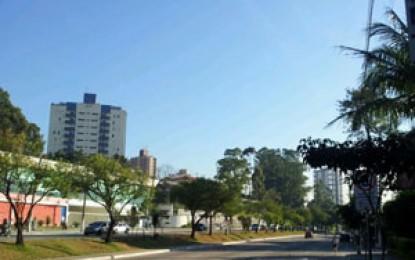 Avenida Luiz Dumont Villares