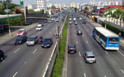 Avenida Moreira Guimarães