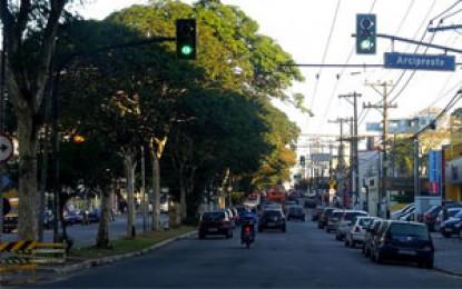 Avenida Nazaré