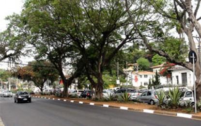 Avenida Pacaembu