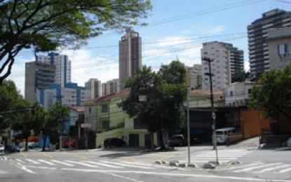 Avenida Pompéia
