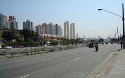 Avenida Doutor Ricardo Jafet