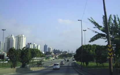Avenida Salim Farah Maluf