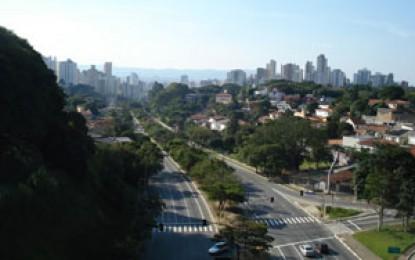 Avenida Sumaré