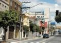 Avenida Tucuruvi
