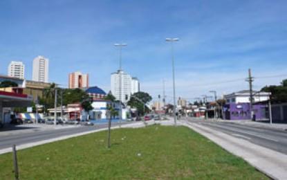 Avenida Vereador João de Luca