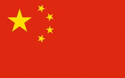 Consulado da China