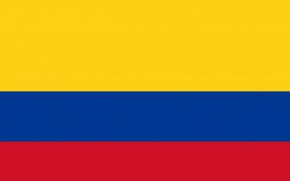 Consulado da Colômbia