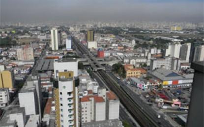 Avenida Cruzeiro do Sul