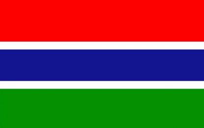 Consulado da Gâmbia