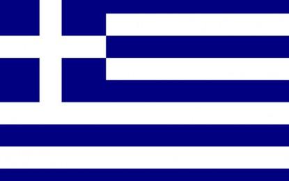 Consulado da Grécia