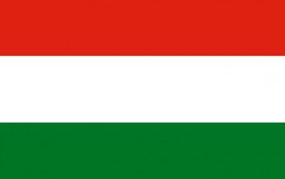 Consulado da Hungria
