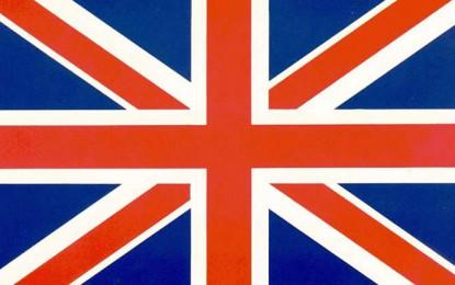 Consulado Britânico