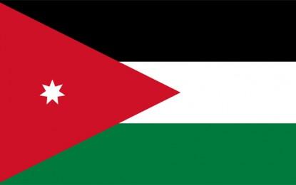 Consulado da Jordânia