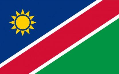 Consulado da Namíbia