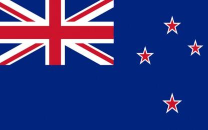 Consulado da Nova Zelândia