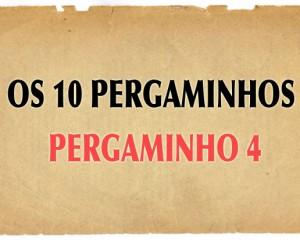 Pergaminho Nº 4