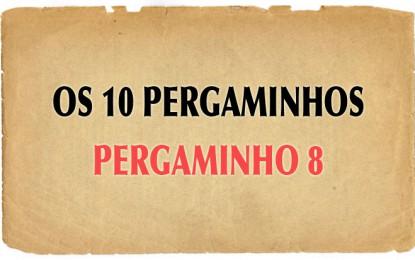 Pegaminho Nº 8