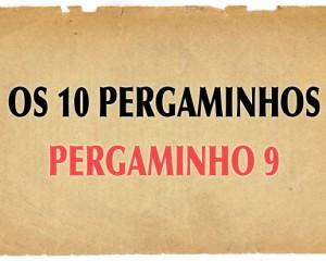 Pergaminho Nº 9