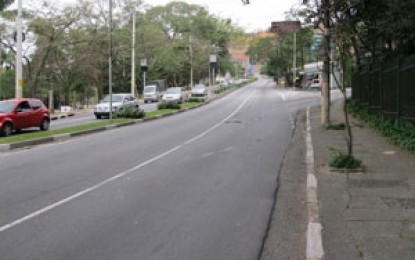 Rua Engenheiro Oscar Americano