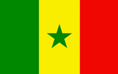 Consulado do Senegal