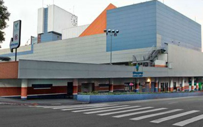 Shopping Center Lapa